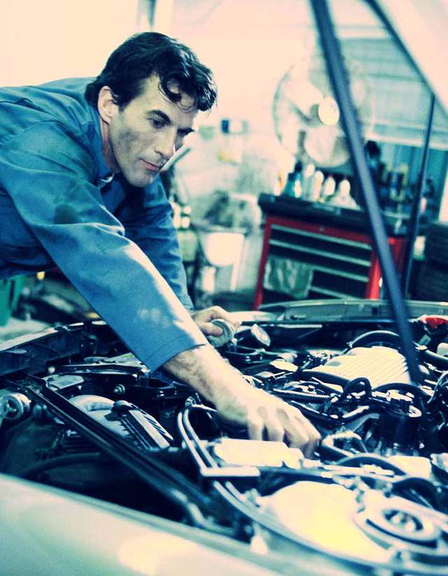 Car Mechanic Melbourne
